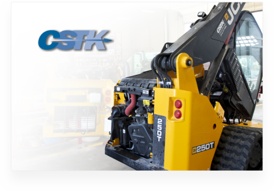 Best Construction Equipment Website - Central States Thermo King