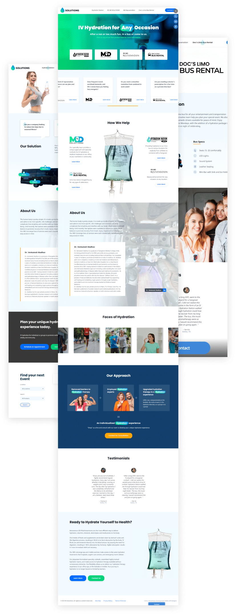 RX MD Solutions Site - ecommerce websites Dallas – ecommerce websites Plano - Shopify website builders - ecommerce website builders Dallas – ecommerce website builders Plano - Magento website builders - WooCommerce website builders – Web Loft Designs Dallas and Plano