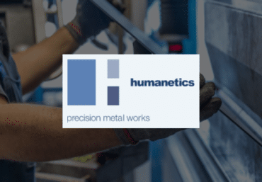 Humanetics Precision Metal Works