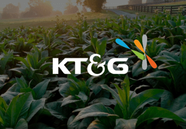Best Tobacco Website - KT&G USA | Web Loft Designs | KT&G USA