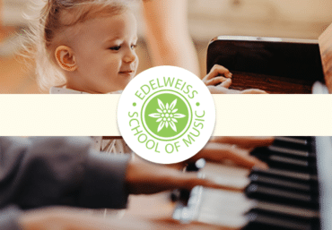 Edelweiss Music School website